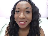 Afro American Hair Pie 9 - Scene 1 - Heatwave