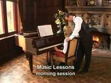 Piano Lesson Anal Session